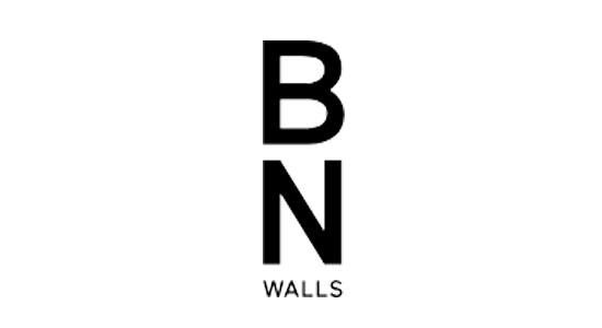 BN Walls behang